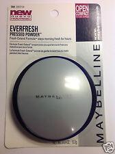 Maybelline Everfresh Pressed Powder ( TAN ) NEW.