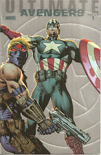 Ultimate Avengers  #1  Foil Special Variant  Cover