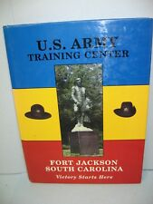 2004, Foxtrot Co, 2nd Bat, 60th Inf, US Army Training Ctr Ft Jackson SC Yearbook