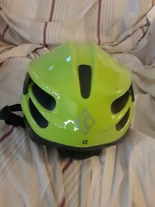 Helmet, Black Diamond Hemisphere, Rock/Ice Climbing, Rescue, Caving. New.