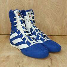 Mens Adidas Box Hog 3 Boxing Shoes Men's Size 8.5 EG5170