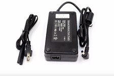 HP Lenovo Laptop Charger AC Power Supply 200W Universal 5.52.5mm Adapter 16V 12A