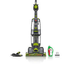 Hoover Dual Power Pro Carpet Deep Cleaner FH51300NC Upholstery Hose solution New