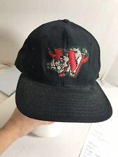 W Warthog snapback trucker baseball hat cap