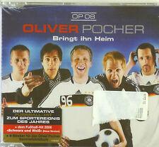 CD - Oliver Pocher - Bringt Ihn Heim - #A2859 - Neu