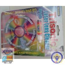 Trisonic Laser Lens Cleaner for DVD/CD Players - TS-3146B