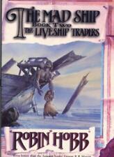 The Mad Ship (The Liveship Traders, Book 2),Robin Hobb