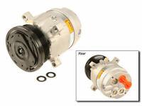 For 1994-1995 Chevrolet S10 A/C Compressor AC Delco 53492KZ 2.2L 4 Cyl