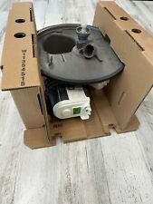 New Original Whirlpool Dishwasher Pump Motor Assembly W10671942
