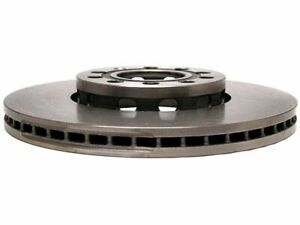 For 1999-2006 Audi A4 Brake Rotor Front AC Delco 96283DP 2000 2001 2002 2003