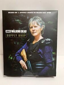 "Officially Licensed ""Carol"" Apron Walking Dead Supply Drop"