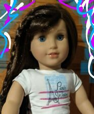 RETIRED American Girl GRACE DOLL of the YEAR 2015 Beauty ❤️!!