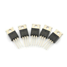 10pcs 55V 49A TO-220 IRFZ44N IRFZ44 Power Transistor MOSFET N-Channel YX