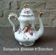 B2018163 - Cafetière en porcelaine de Limoges - Très bon état