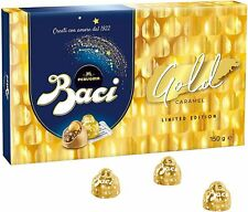 Baci Perugina Gold Caramel 150 gr Limited Edition in Scatola Regalo