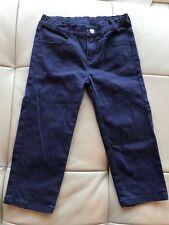 Gymboree Filles Cropped Jeans 8 ans