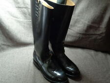 CHIPPEWA TROOPER MOTORCYCLE BOOTS SZ 12D