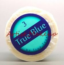 "True Blue By Supertape Lace Tape for Weft Hair Extensions 1/4"" x 3 Yard Roll"