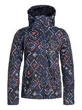 Roxy ™ short femme Jetty snowboard veste ERJTJ 03018-neuf avec étiquettes-xs
