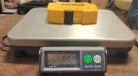 1pc Mettler Toledo 3600 3650 3690 3680 Rubber roller paper pressing shaft #AM94