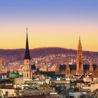 Wien Wochenende für 2 Personen Best Western Plus Amedia Hotel Gutschein 4 Tage