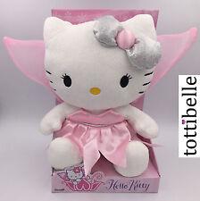 ♥ Hello Kitty Plüsch Fee Elfe 27 cm Plüschtier Kuscheltier Stofftier NEU