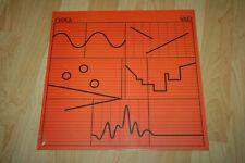 ORKA – VAD VAO Tutl KER 0001 2016 LP Faroe ALTERNATIVE ROCK EXP AMBIENT Sealed