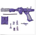 newMasterpiece MP-29 Shockwave G1 Destron Laserwave Action Figures Toy