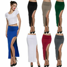 Full Length Hippy, Boho Unbranded Plus Size Skirts for Women