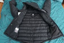 Canada Goose Lodge Hoody Fusion - Mens M - Black - BRAND NEW