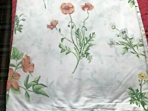 Country Floral Double Duvet Cover (no pillowcases)