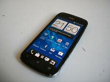 HTC One S Smartphone / Schwarz / 16GB / ohne Simlock / Gebrauchsspuren