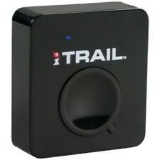 KJB iTrail GPS Logger For Vehicle or Child's Backpack - Small and Discreet