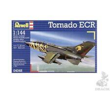 Revell 04048 Tornado ECR NATO Fighter Bomber Jet 1:144 Modern Luftwaffe
