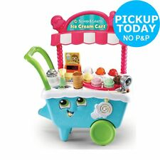 LeapFrog Scoop and Learn Ice Cream Cart. Electronic Learning Toy1