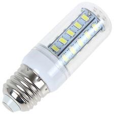 1000LM White Light E27 12W 36 x 5730 SMD LED Corn Bulb Home Wall Lamp 110V/220V