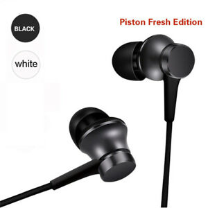 für Xiaomi Piston 3 Kopfhörer In-Ear-Ohrhörer Kopfhörer mit Mikrofon Typ-C Mode
