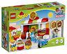 "(N) LEGO® 10834 DUPLO® ""Pizzeria"" NEU & OVP"