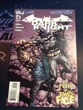 Batman The Dark Knight #2 New 52 David Finch DC Comics VF/NM 9.0 (CB1366)