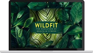 Eric Edmeades – The WildFit Program worth (Full Course)