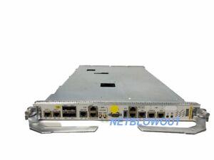 Cisco A9K-RSP880-SE Route Switch Processor 880 Line Card ASR 9000 **READ FIRST**