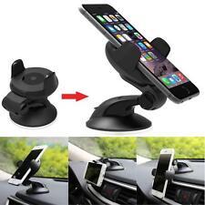 Universal Ständer 360 ° drehbarer Auto-Windschutzscheibe Halterung für Handy/GPS