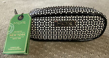 NWT! NEW MOR Destination New York Pencil Case Cosmetic Bag