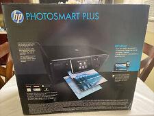 HP Photosmart Plus B210A All-In-One Inkjet Printer CN216A  New