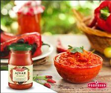 AJVAR PODRAKVA  g350 - salsa per carni - specialità serbo / croata