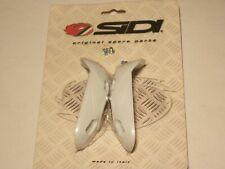 SIDI sliders aluminium blanc n° 4