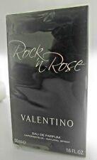 rock n rose valentino rock n rose perfume rock n'rose EDP 1.7oz / 50ml
