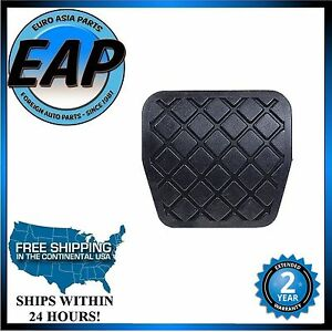 For 1998-2002 Volkswagen Beetle 1999-02 Golf Jetta Auto A/T Brake Pedal Pad NEW