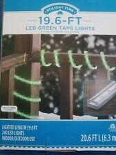 Led Green Tape Light