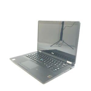 "Dell Latitude E7470 14"" Touchscreen Laptop i7-6600U 16GB 256GB NVMe (No Battery)"